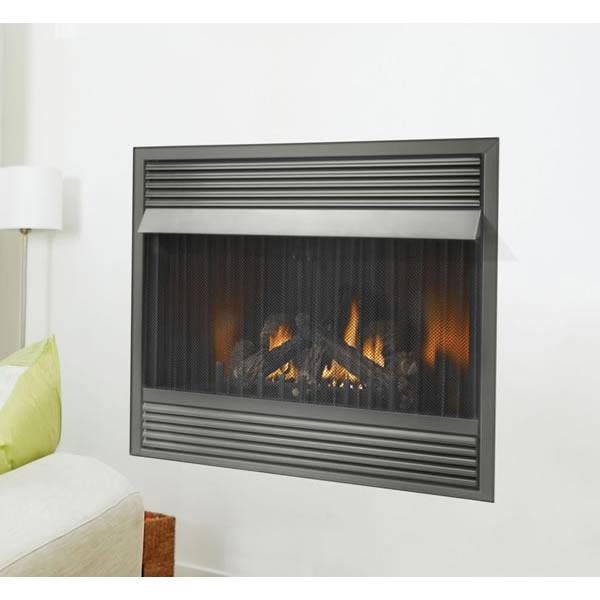 Napoleon Vent-Free Gas Fireplace Zero Clearance (GVF42P)